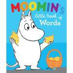 【预订】Moomin's Little Book of Words