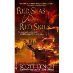 【预订】Red Seas Under Red Skies