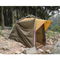 双层全自动帐篷双人人速开户外露营钓鱼沙滩防雨帐篷