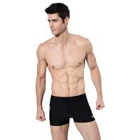 YINGFA英发 男士迷彩平角泳裤Y3027 时尚沙滩泳裤
