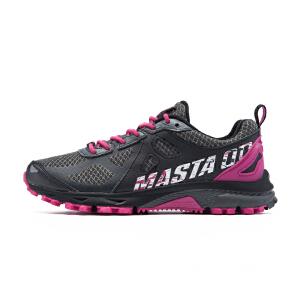 361度女鞋户外越野鞋款透气防滑耐磨361运动鞋跑鞋 581633305