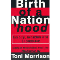 BIRTH OF A NATION-HOOD(ISBN=9780679758938) 英文原版