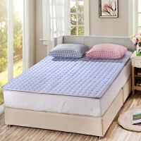 床垫 学生宿舍单人床1.2米凉席加厚双面垫儿童席子90*190 床垫120*190cm 适用于1.2米床