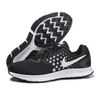 nike耐克 男鞋zoom系列跑步鞋减震运动鞋跑步852437-002