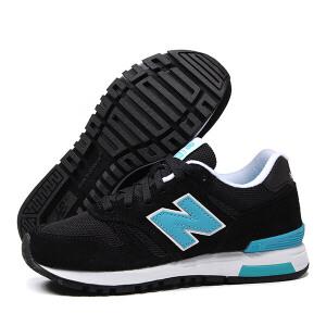 New balance2017新款女鞋休闲鞋运动鞋运动休闲WL565KTW
