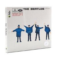 甲壳虫乐队/披头士乐队 The Beatles Help! 原版进口CD专辑