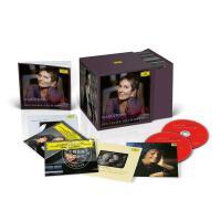 现货 [中图音像]进口CD Maria Joao Pires 皮尔斯在DG的录音全集
