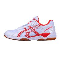 ASICS亚瑟士 爱世克斯 男鞋女鞋 防滑透气 乒乓球鞋 运动鞋B000D