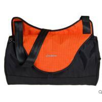 男女时尚健身运动单肩包韩版旅行包单肩斜挎包女包健身包