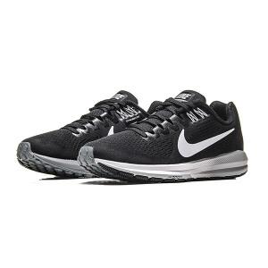 NIKE耐克女鞋跑步鞋AIR ZOOM防滑透气轻便运动鞋904701