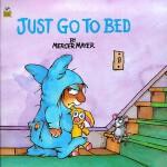 【预订】Just Go to Bed