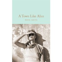 A Town Like Alice( 货号:9781509834815)