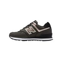 【网易考拉】NEWBALANCE 女款 时尚复古跑步运动鞋 WL574SFH 黑色