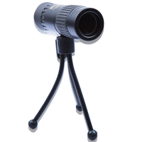 15-80倍清变倍大目镜倍单筒望远镜袖珍夜视100演唱会