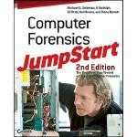 【预订】Computer Forensics JumpStart
