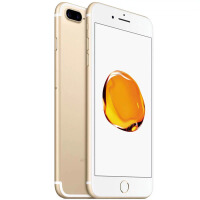 二手机【9.5成新】iPhone 7plus 256G 金色 移动联通电信4G手机