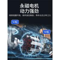 车载充气泵打气泵汽车车用大功率小轿车多功能便携式双缸高压轮胎
