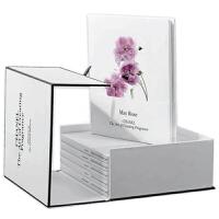 【预订】包邮CHANEL: The Art of Creating Fragrance 香奈儿香味的创作艺术(6本1套