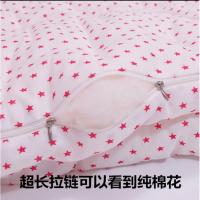 手工纯棉花被子新疆天然棉被加厚单双人春秋被褥全棉絮冬被芯