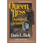 QUEEN BESS(ISBN=9781560986188) 英文原版