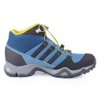 Adidas阿迪达斯童鞋男鞋 冬季户外越野运动登山鞋AQ4141