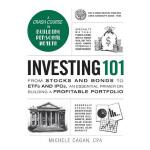【预订】Investing 101: From Stocks and Bonds to Etfs and Ipos,