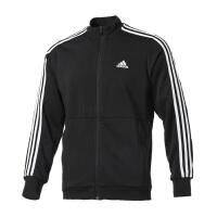 【2.9日 满300减30】Adidas阿迪达斯 男装 2018新款运动休闲训练夹克外套 DU6783