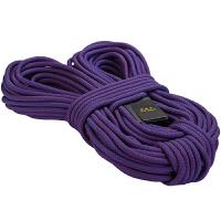10.5毫米户外登山绳子攀岩绳安全绳索速降绳逃生绳攀登装备保护拓尼龙材质