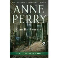 【预订】Cain His Brother A William Monk Novel