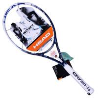 HEAD/海德 Head Youtek Graphene Instinct MP网球拍 碳纤维网球拍 比赛拍 2302