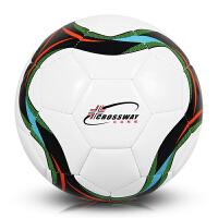 克洛斯威 3号足球 361幼儿园宝宝小孩儿童玩具球小学生训练球 黑色 3号足球