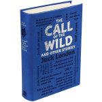 字云经典系列 The Call of the Wild 野性的呼唤及其他故事 杰克伦敦