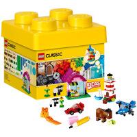【当当自营】LEGO乐高创意小号积木盒 10692