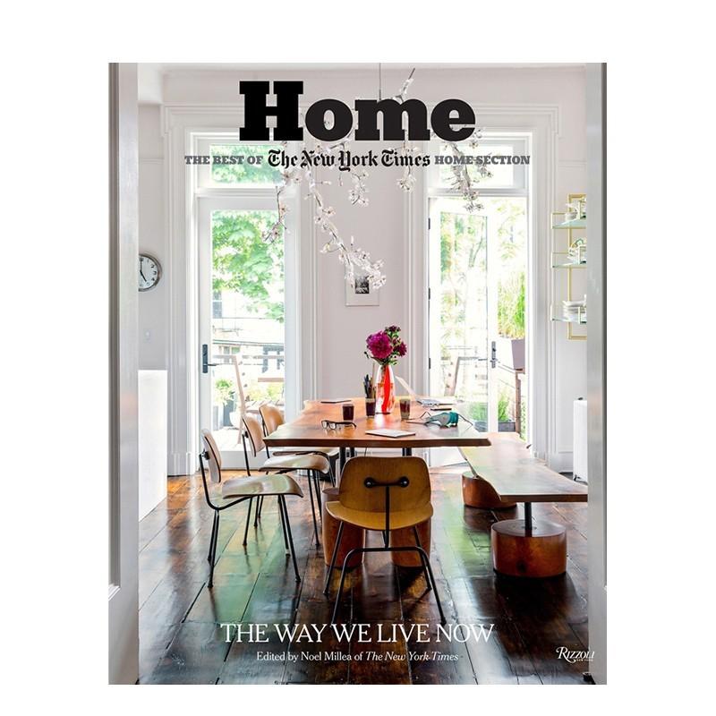 Home 家:房屋栏目 今天我们居住的方式 室内设计 善本图书 汇聚全球出版物,让阅读改变生活,给你无限知识