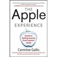 【旧书二手书九成新】The Apple Experience: Secrets to Building Insanel