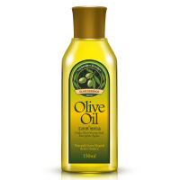 泊泉雅橄榄油护肤卸妆水按摩精油眼护发美容保湿甘油纯护手