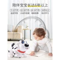 抖音同款玩具狗狗走路会叫婴儿1岁3宝宝网红动物小狗儿童男孩女孩
