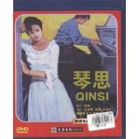 (大圣文化)琴思(单碟装)DVD( 货号:15291000660)