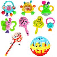 婴儿玩具 0-1岁 新生儿摇铃宝宝早教益智玩具幼儿摇铃3-6-12个月
