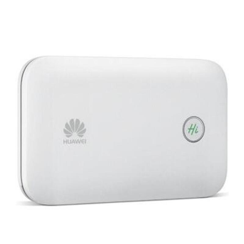 华为 E5771s-852移动3G4G无线路由器 MiFi充电宝 支持天际通功能 不支持国外使用