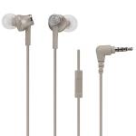 Audio Technica/铁三角 ATH-CK350IS线控带麦入耳式耳机手机通用
