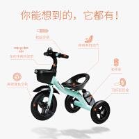 三轮车脚踏车1-3-2-6岁大号儿子宝宝婴幼儿小孩3轮车童车12个月有