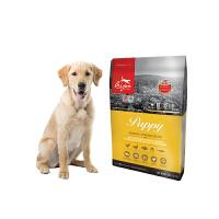 【网易考拉】Orijen渴望 加拿大进口 天然无谷幼犬配方通用型犬粮 6千克