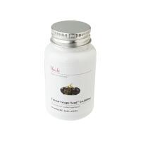 【网易考拉】【超强美白美颜】Unichi澳源优驰丹拿葡萄籽胶囊60粒/瓶
