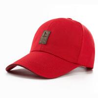 太阳帽子 男士春天夏季女鸭舌帽遮阳帽运动帽透气棒球帽旅游钓鱼