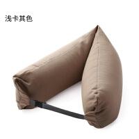 U型枕头旅行飞机学生护颈枕旅游便携多功能颈椎午睡靠枕户外旅行便携充气枕头U型枕