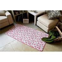 可爱床边房间地毯客厅茶几简约现代地垫门厅垫脚垫卧室地中海地毯