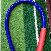 高尔夫威力棒练习器初学者软挥杆棒训练器青少年健身器材