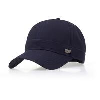 新款中老年太阳帽子男鸭舌帽时尚防晒遮阳帽宽檐鸭舌帽保暖帽 可礼品卡支付