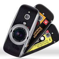 诺基亚3310手机4G版手机壳新3310 4g版硅胶软套个性男女创意防摔